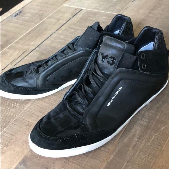 Y's by Yohji Yamamoto Shoes | Y3 Yohji